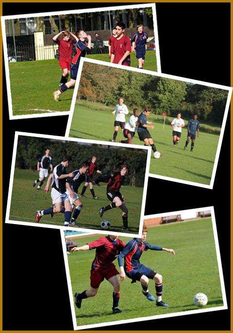 The SOCS Surrey Prep Schools Football Competitions